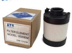 ATS滤芯型号、特点及组成部分