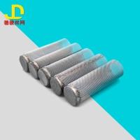 定制 不锈钢 过滤网筒 焊接网筒 编织网筒 过滤器网筒