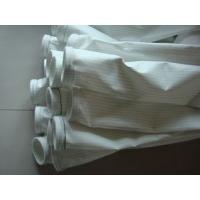玻璃窑厂除尘器配套使用氟美斯除尘布袋超低排放达标案例