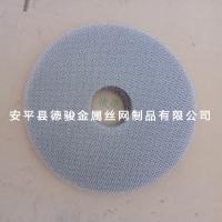 不锈钢过滤网片 304材质水过滤网 不锈钢圆形网片 异形网片