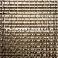 销售订制不锈钢丝网 吊顶装饰网帘 金属丝网 装饰金属网