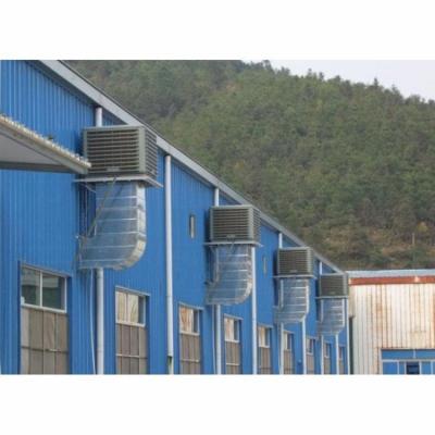 废气处理设备_VOCs有机废气治理_提供环保全套解决方案