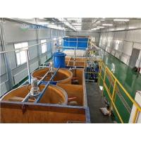 工业污水治理_工业污水处理_提供环保全套解决方案