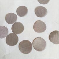 定制 不锈钢过滤网片 304316金属滤片 方形圆形长方形