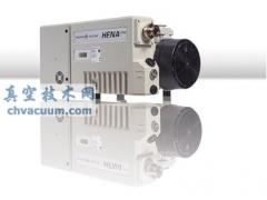 普发真空推出用于质谱仪系统的大功率真空泵Hena 50和Hena 70