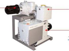 德国普发Pfeiffer真空泵在真空钎焊炉的应用