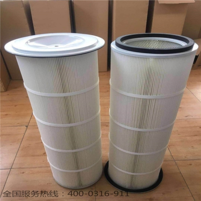 清扫车除尘滤芯_专业生产厂家
