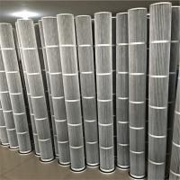 防静电除尘滤芯_生产厂家