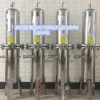 激光切割高效除油水器