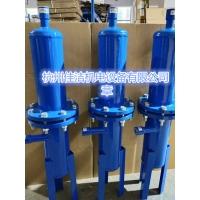 动车维护压缩空气油水分离器