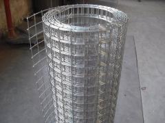 不锈钢焊接网的材质304 201 302