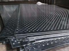 不锈钢钢板网特性