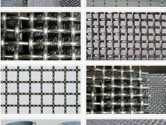 不锈钢轧花网_不锈钢丝的材质特点及用途