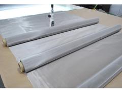 不锈钢丝网编织工艺分类及材质