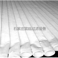 PTFE覆膜除尘布袋