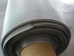 不锈钢过滤网是不生锈的过滤网