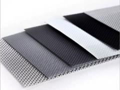 不锈钢网使用中的发黑情况解析