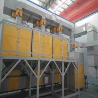 催化燃烧装置厂家推荐 策划设计 经久耐用