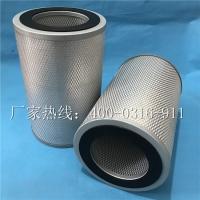 H150真空泵滤芯_H150滑阀泵滤芯_真空泵滤芯厂家