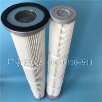 聚酯纤维除尘滤芯_聚酯纤维除尘滤筒_24小时在线报价