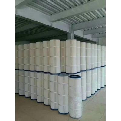 阿特拉斯除尘滤筒-生产厂家