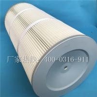 螺杆安装除尘滤芯_覆膜除尘滤芯_除尘滤芯生产厂家