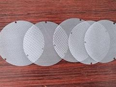 304不锈钢过滤网介绍