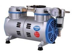 真空泵运行期间轴承发热的常见原因