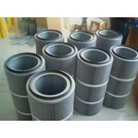 钢厂除尘滤芯-耐高温