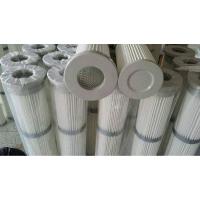 吸砂机除尘滤芯-生产厂家
