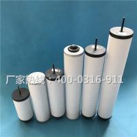 厂家供应:ZD7180010众德真空泵排气滤芯