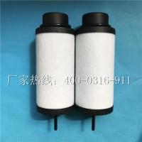 厂家供应:ZD7180001众德真空泵排气滤芯