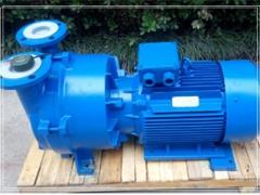 真空泵常见问题解决方法