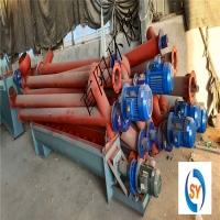 LS型螺旋输送机煤粉输送防爆电机配置清单