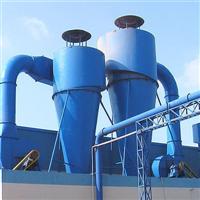 影响旋风除尘器效率的因素有哪些