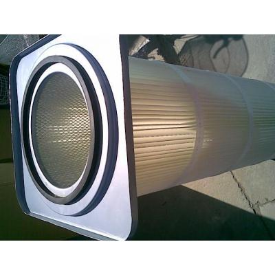 380*270*660焊接烟尘滤筒-价格