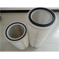 350*660PTFE覆膜滤筒-生产厂家