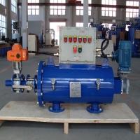 DN600矿用自动反冲洗过滤器