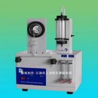 GB/T258 汽油、煤油、柴油酸度、酸值测定器