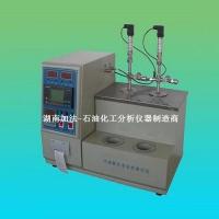 GB/T8018自动汽油氧化安定性测试仪