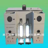GB/T6536石油产品蒸馏测试仪