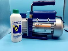 真空泵转动时部件转动困难或有磨擦的解决方法!