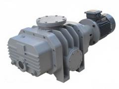 罗茨真空泵的使用效果如何?