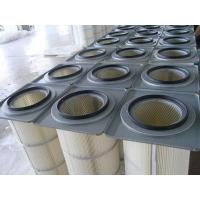 PTFE覆膜滤筒-生产厂家