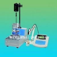 GB/T259  石油产品水溶性酸及碱测定器