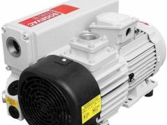 莱宝真空泵怎样减少噪音及制造应急方案建议