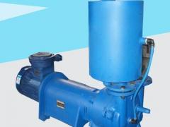 真空泵的类型及优缺点