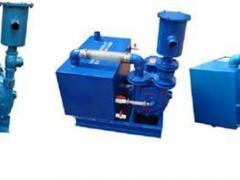 真空泵隔声处理方案及处理效果