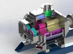 罗茨真空泵操作规范、维护保养及故障处理