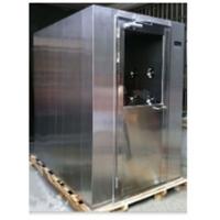 食品行业用风淋室厂家 新乡净化设备供应商
